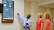 MEDI+SIGN Digital Electronic Patient Room Whiteboard