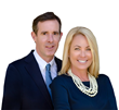 Top-Producing New Canaan Real Estate Experts Jaime and Kendall Sneddon Join William Pitt Sotheby's International Realty