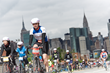 Registration For The 41st Annual TD Five Boro Bike Tour Presented By REI, Benefiting Bike New York's Bike Education Programs,  Opens January 9th At 12:00PM EST
