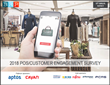 Elevated Customer Expectations, Evolving Retail Models and Disruptive Technology are Driving the Need for Retail Transformation, According to BRP's 2018 POS Survey