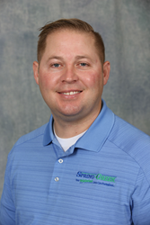 Spring-Green Lawn Care Welcomes Newest Franchise Owner Aaron Knepp