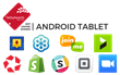 Tabby Android Tablet App Winners