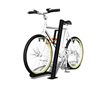 Introducing The Next Big Innovation in Bicycle Planning: The MK1 Bike Dock