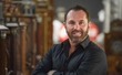 Jon Torrence, a legend in the antiques industry and curator of the one-of-a-kind Jon Torrence Collection.