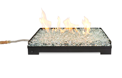Crestline 27 Modern Gas Log Set