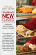 "Tony Roma's® Puts a Creative New Twist on Traditional Favorites with ""New Classics"" Menu"
