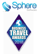 "One Transport Web Ordering Platform, built in Collaboration with Sphere Software, is a Finalist for ""Best Ground Transportation Company"" of 2018"