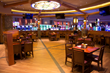 Four Winds Casino South Bend Timbers Restaurant