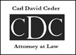 "Texas DWI Defense Attorney Carl D. Ceder has Been Recognized by the Texas Criminal Defense Lawyer's Association (TCDLA) with the Distinguished ""DWI Trial Lawyer Award"""