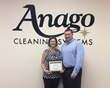 Anago Cleaning Systems Enters 2018 with Hampton Roads (Virginia) Master Franchise Opening