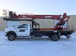 "Office Sign Company Purchases ""Office in the Sky"" Equipment Vehicle"