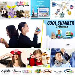 Cota Global Wholesale Gifts, Toys and Souvenirs