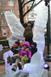 Franklin County Visitors Bureau Recommends Frosty Fun At IceFest 2018