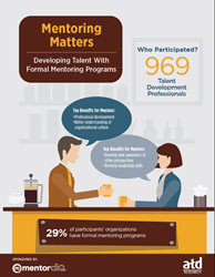 Mentoring Matters Research Report Cover