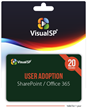 VisualSP now Provides User Adoption as a Service for SharePoint and Office 365