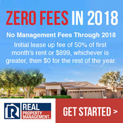 Arizona property management special