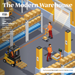 Mediaplanet And Partners Discuss Modernizing The Warehousing Industry