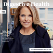 Mediaplanet and Katie Couric Partner for Digestive Health Awareness