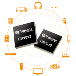 Trigence Dnote® Based DN1013 & DN30x2