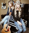 Diamond Dixie Crowned Top Country Music Duo of 2017