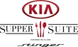 Kia Motors and A-list Communications Buckle Up to Bring 'Kia Supper Suite' Pop-up Back to Famed Indie Park City Film Festival