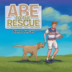Diana Duncan announces release of 'Abe to the Rescue'