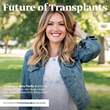 Mediaplanet Teams Up with Paralympian and Snowboarder Amy Purdy to Shed Some Light on the Future of Transplants