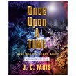 J.C. Faris' New Book Blends Religion & Science In The Story Of The Universe