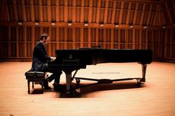 Caleb Crockett, Chicago Piano Tuners