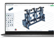 Vention Raises $3.5M to Accelerate the Development of the First Digital Manufacturing Platform Dedicated to Machine Design