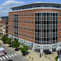 Goodwin Recruiting Headquarters in Concord, NH
