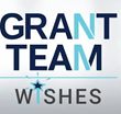 Grant Team Wishes Gives Back
