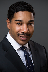 Brooks International Managing Partner and Account Director Derrick Gordon
