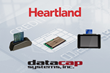 Datacap Releases ID TECH EMV hardware support for Heartland Payments via NETePay™