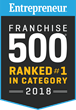 Lendio Franchising Shows Record Growth, Ranks As a Top Franchise in Entrepreneur's Franchise 500®
