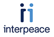 Interpeace logo