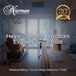Nierman Practice Management Celebrates 30th Year Anniversary in the Dental Industry