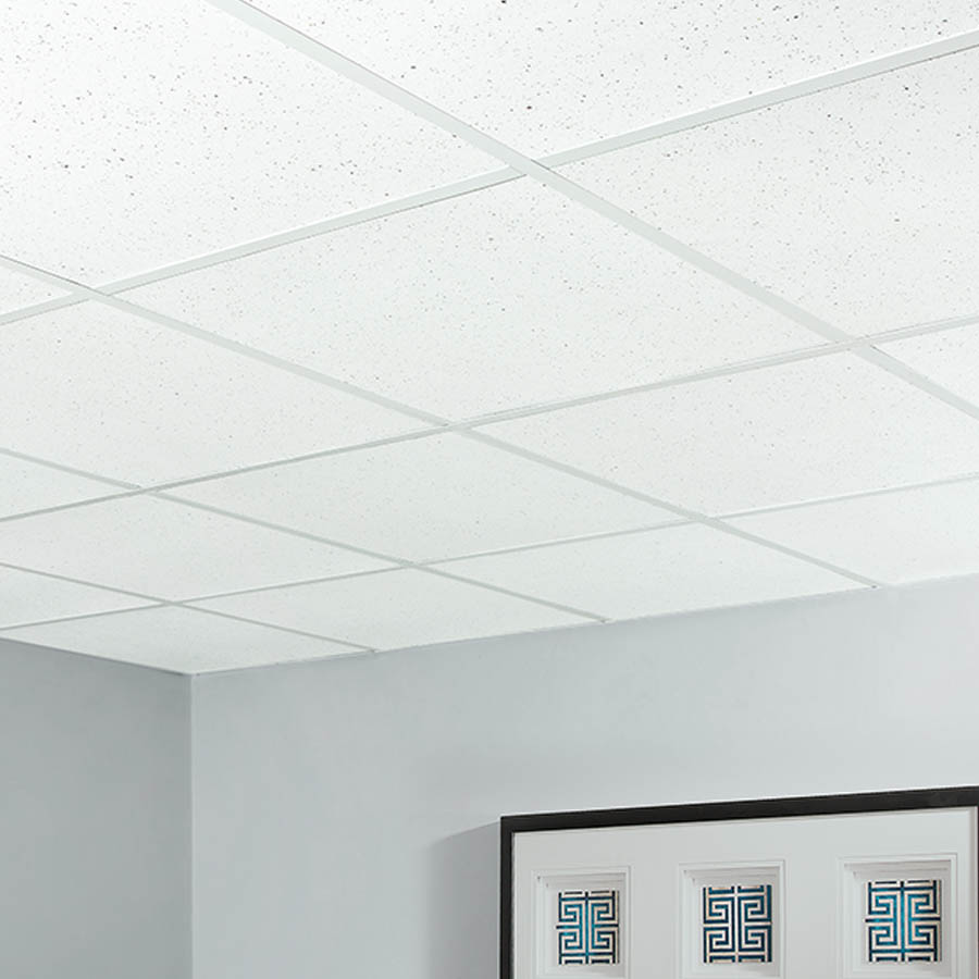 Acp announces debut of genesis recycled series ceiling panels dailygadgetfo Gallery