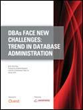 New Database Administration Trends Study Published