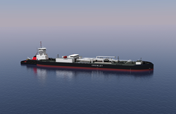 Crowley Fuels Alaska Class ATB