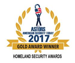 ASTOR Gold Award
