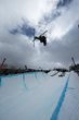 Monster Energy's David Wise Wins Pipe Finals at the Grand Prix Aspen and officially earns a spot on the USA Olympic Team
