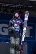 Monster Energy's Brita Sigourney Takes Second Place in Women's Pipe at the Grand Prix Aspen