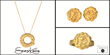 Shop now for designer gold jewelry, rings, bracelets, necklaces and earrings by EzzyKaia in 14k or 18k