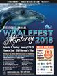 Whalefest Monterey