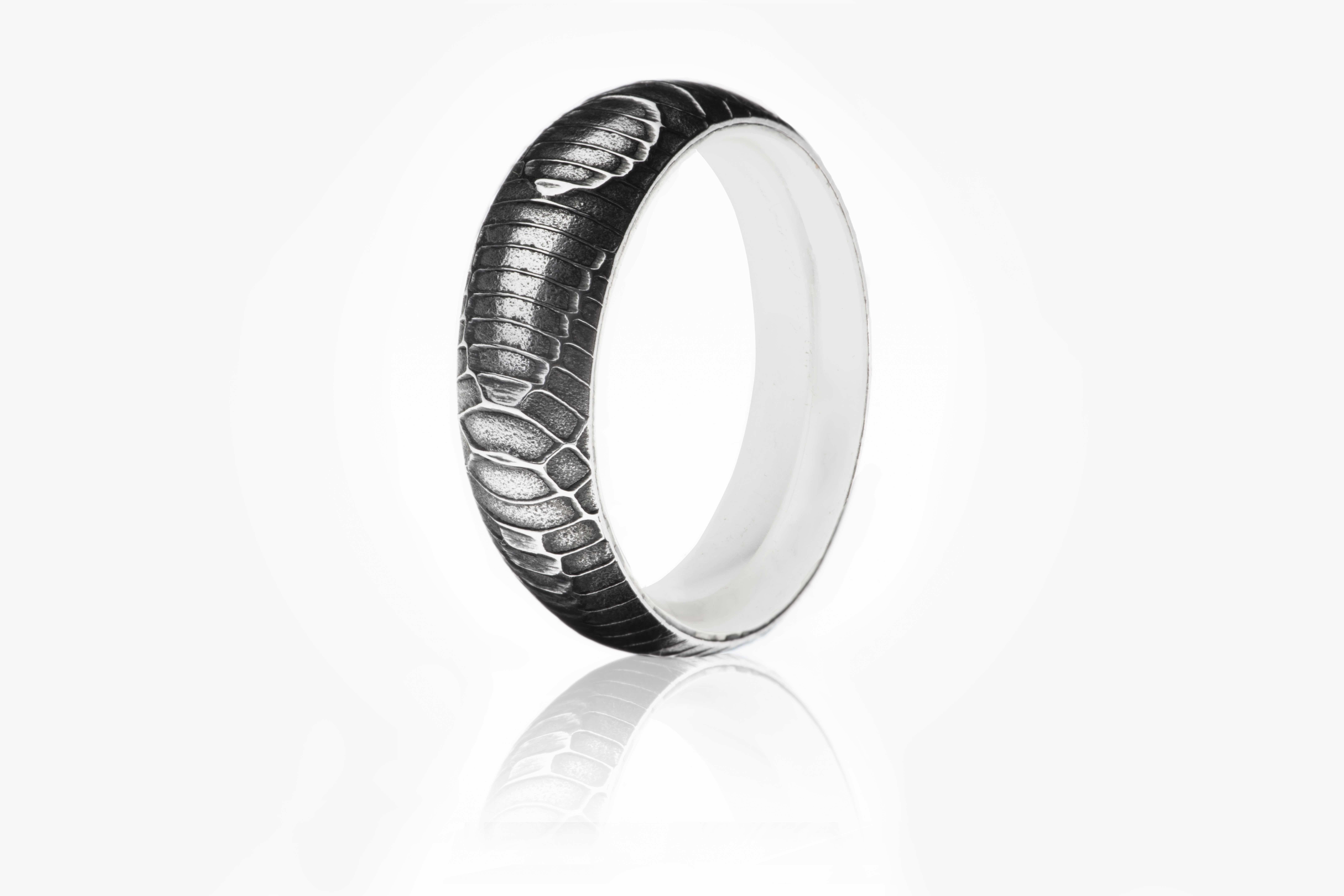Award-Winning Jewelry Designer Carbon6 Unveils Luxury Line of Men\'s ...