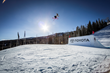 Monster Energy's Maggie Voisin Takes Second Place in Ski Slopestyle Finals  at the Grand Prix Aspen and officially earns nomination for USA Olympic Team