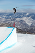 Monster Energy's Giulia Tanno Takes Fourth Place in Women's Slopestyle at the Grand Prix in Aspen