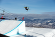 Monster Energy's James Woods Takes 6th Place in Men's Ski Slopestyle at the Grand Prix in Aspen