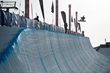 Monster Energy's Chloe Kim Takes Second in Halfpipe at Grand Prix in Aspen